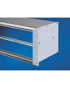Cover vented slide-in 84HP/175mm EASY, PU=2pc
