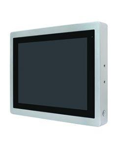 "12"" IP66 RVS Display VGA/HDMI Protect Glass"