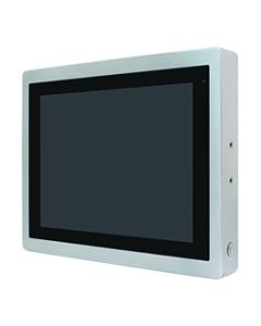 "15"" IP66 RVS Display VGA/HDMI Res. Touch"