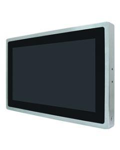 Aplex VITAM-121 P met verhard PCAP scherm is robuust en water & stofdicht