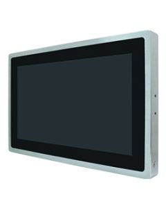 "24"" IP66 RVS Display VGA/HDMI Protect Glass"