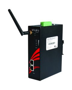 Industrial b/g/n Wireless LAN AP/Bridge/Repeater -35ºC~70ºC