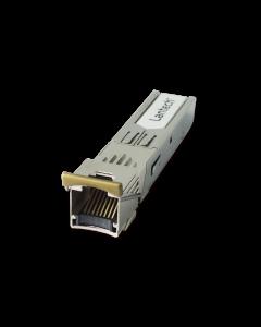 MINI GBIC 10/100/1000T (100m) Copper SFP Transceiver
