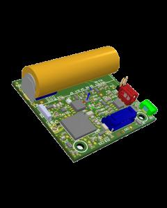 The AnySens IIoT Edge base module is a Sigfox & LoRa compatible sensor. Contact AbiGo4U.com.