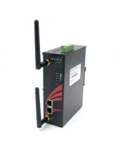 Industrial a/b/g/n WiFi AP/Client/Bridge/Repeater -35°C - 70
