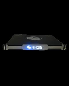 1U rackmount server 7de generatie Intel CPU & PCIe slot