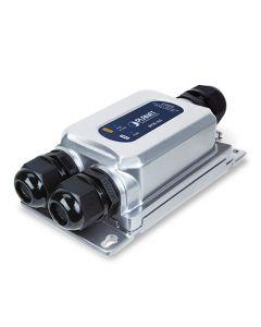 IPOE-175 Industrial IP67 1-Port 60W 802.3bt PoE++ Injector