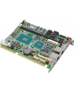 PICMG 1.3 SBC Intel Core i5-6440EQ CPU QM170 chipset 1x PCIE