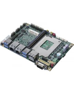 "3.5"" Miniboard based on Intel Q370 chipset, without DP serie"
