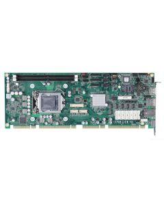 PICMG 1.3 SBC Intel 8th gen CPU Q370 chipset with 4x PCIE X1