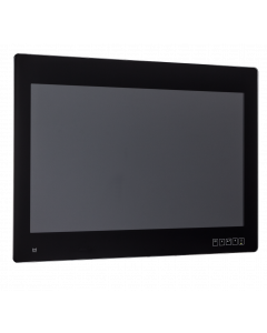 "18.5""Display-Black no Lightbar-PCAP MultiT-5 cap. switches"