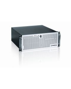 4U rackmount KISS CFL 8de gen. Intel CPU from Kontron
