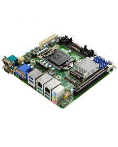 Mini-ITX MB 8th & 9th gen Core-I