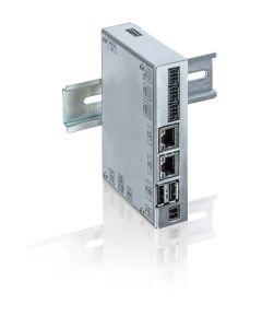 NXP i.MX6 Dual Core, 2GB RAM, 4GB eMMC, 2x USB 2.0