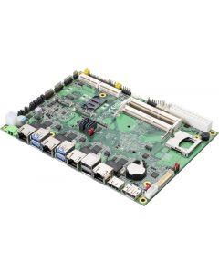 "5.25"" Intel N4200,LVDS,HDMI,header VGA or 2nd LVDS,2xGLAN"