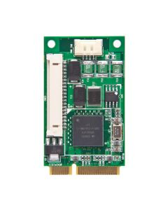 Mini PCI-e 1-port IEEE 1394A & 2-port 1394B board