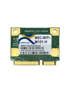 Mini PCIe Wireless 802.11 b/g/n 1T1R