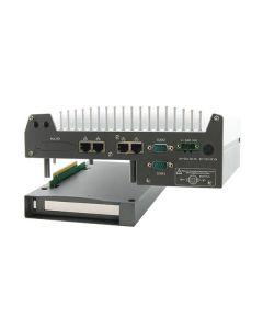 NUVO-3005P: 3rd-GEN core-i Fanless iPC 5xGbE PCI
