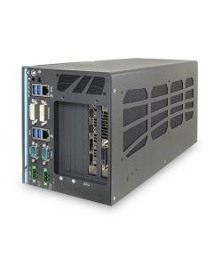 Nuvo-6108GC 6th-gen Intel Core XEON E3 for GPU computing