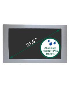 "21,5"" Resistive Panel PC i5-6300U 15~36VDC 1920x1080"