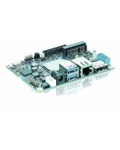 Single Board ComputerpITX-APL Celeron N3350 2C 2.3GHz, 6W