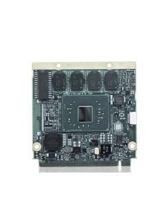 Qseven 2.1 Module based on Intel Atom E3900