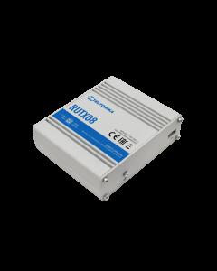 Teltonika RUTX08 VPN Router met ARM Cortex A7 CPU voor mission-critical communicatie