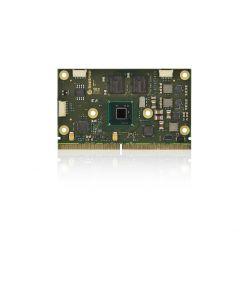 SMARC Quark X1011 400MHz, 1GB DDR3, ECC,industrial temp