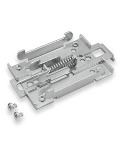 Din Rail adapter for RUTxxx Low Carbon steel