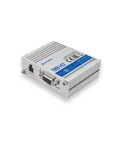 Teltonika Industrial LTE Cat1 IoT Gateway, TRB142, 1x RS232